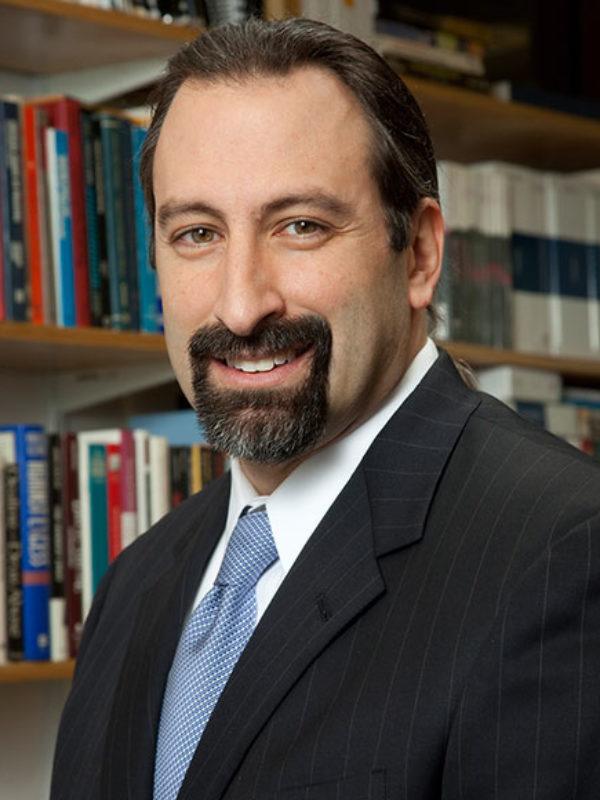 Anthony A. Braga