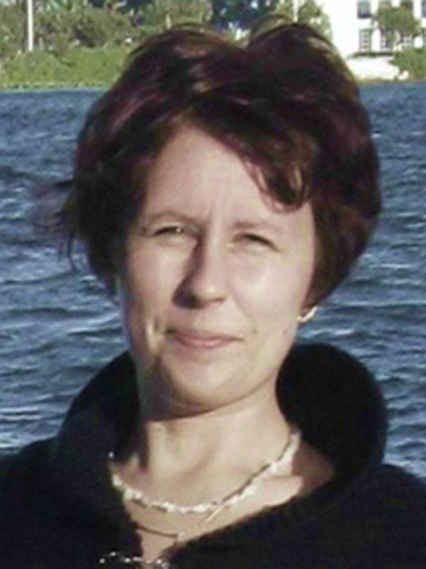 Ekaterina Botchkovar