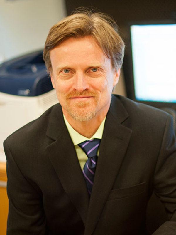 Timothy Hoff